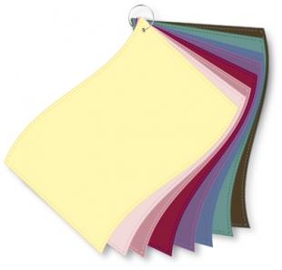 ColorFlag-Einzelbund / Farbqualität gedämpft (8)