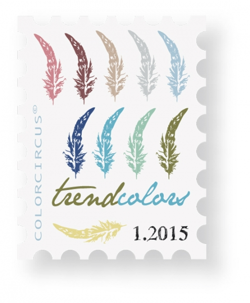 PocketFlag TrendColors 1/2015