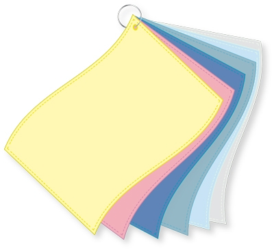 ColorFlag Sorting Summer / Priority Light (6)