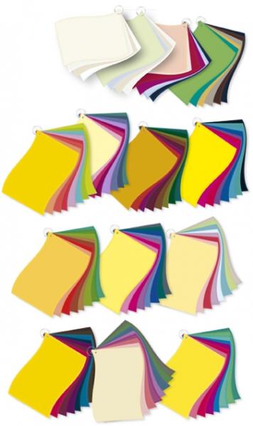 ColorFlag-Tüchersatz 100 / 10 Jahreszeiten