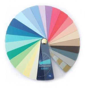 CP Combi Frühling-Sommer 24 Farben