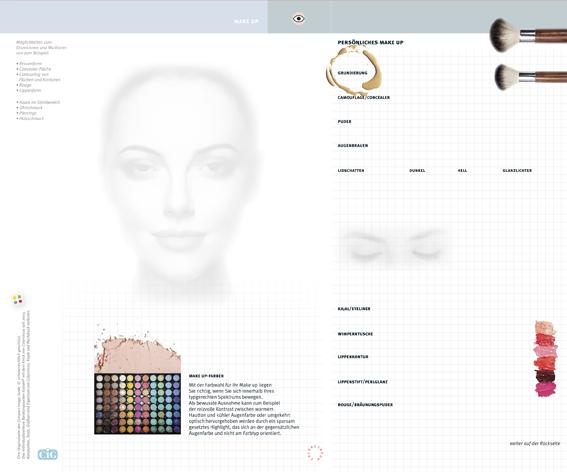 C.I.G. Make up / VE (5)