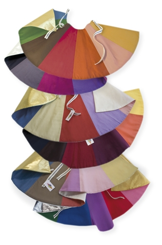 ColorJoker Set of 6 Dominant Color Qualities