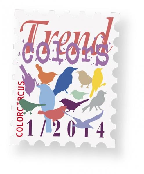 PocketFlag TrendColors 1/2014