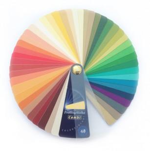CP Combi Frühling-Herbst 48 Farben