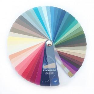 CP Combi Sommer-Herbst 48 Farben