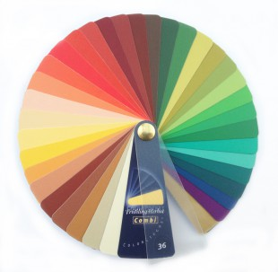 CP Combi Frühling-Herbst 36 Farben