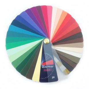CP Combi Herbst-Winter 36 Farben