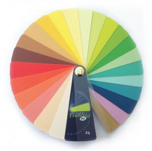 CP Pur Frühling 24 Farben