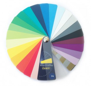 CP Combi Winter-Frühling 24 Farben