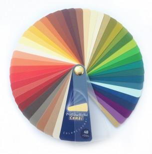 CP Combi Frühling-Herbst + extra blau 48 Farben