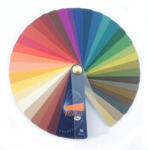 CP Pur Herbst + extra blau 36 Farben