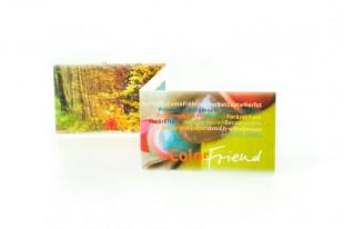 ColorFriend Frühling-Herbst