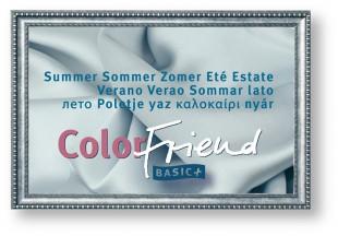 ColorFriend Sommer Basic+