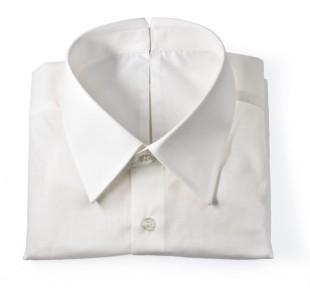 BluffShirts, 3 Styles hochweiss