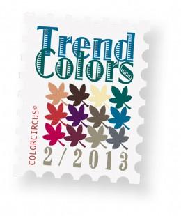 PocketFlag TrendColors 2/2013