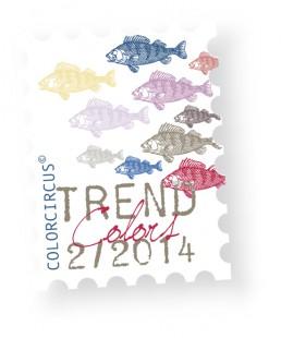 PocketFlag TrendColors 2/2014