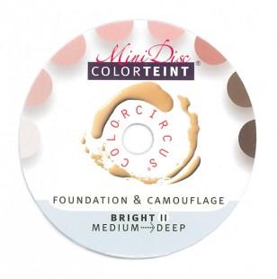 ColorTeint MiniDisc, VE (5 St.), strahlend II