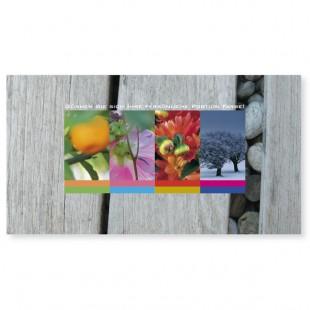 XXL-Postkarte